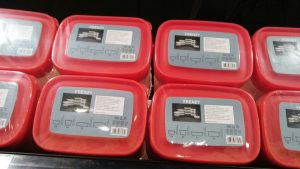 wadah makanan frenzy food container